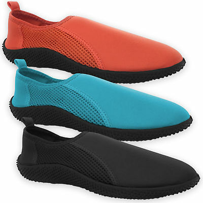 b261f55646a9 Neoprene Aqua Shoes Mens Womens Kids Water Wet Wetsuit Diving Surf Sea Beach