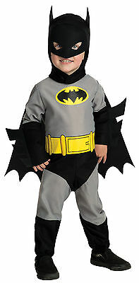 Batman Infant/Toddler Costume