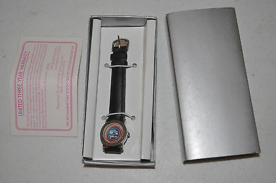 Ringling Bros Barnum & Bailey Ladies Watch Animal Crew Incentive Limited circus