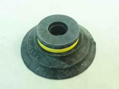 168361 Old-Stock, Piab F50-2.30 Suction Cup, F50-2, Nitrile-PVC