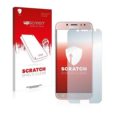 upscreen Scratch Protection d'écran Samsung Galaxy J7 / J7 Pro (2017) Film