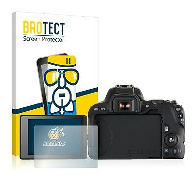 Canon EOS 200D Glass Film Screen Protector Protection