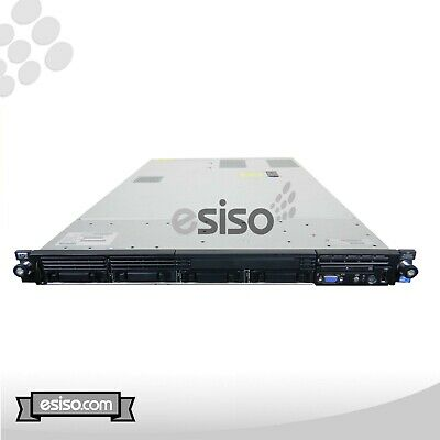HP ProLiant DL360 G6 2x X5550 QC 2.67GHZ 128GB 2x 146GB 2x PSU Customize Server