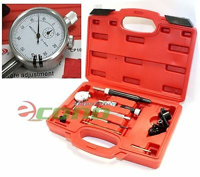 Accurate Diesel Fuel Injection Pump Timing Set 4 Bosch Engine Audi BMW Ford Fiat
