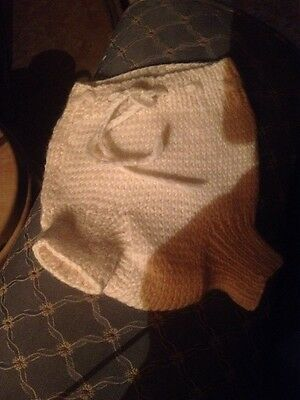 New Hand Knitted Wool Soaker Nappy Pants
