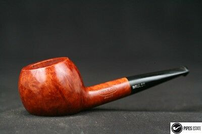 pipe brulor page prince nosewarmer from 1960'  unsmoked neuve new