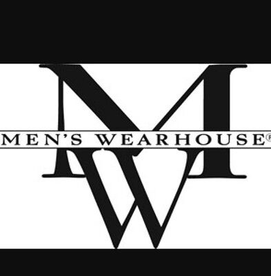 Men's Warehouse Gift Certificates $200. Online Codes