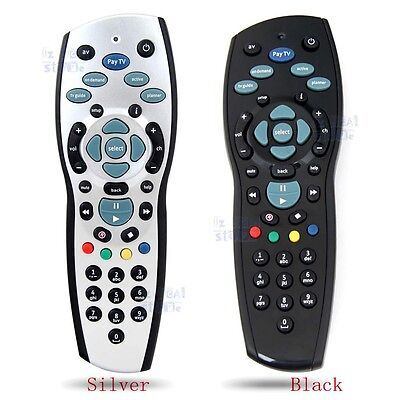 New Aussie Replacement Remote Control For Foxtel Mystar HD PayTV IQ2 IQ3