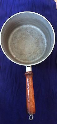 Vintage Club  Aluminum Cookware with out lid