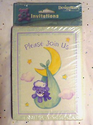 Unused vintage vintage greeting cards paper collectibles page 95 vintage baby shower invitations american greetings corpp m4hsunfo