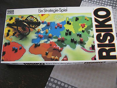 Brettspiel Strategie