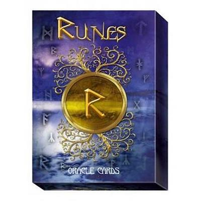 Rune Oracle Card Deck!