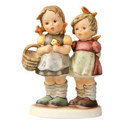 Hummel Figure Father's Day, Collection Figure, Hard Porcelain, H 12 cm 1371012