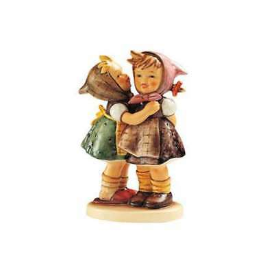 M.I.Hummel The Mystery, for Collections, Hum 196/0, R. Unger, 13.5 cm, 2200 0571