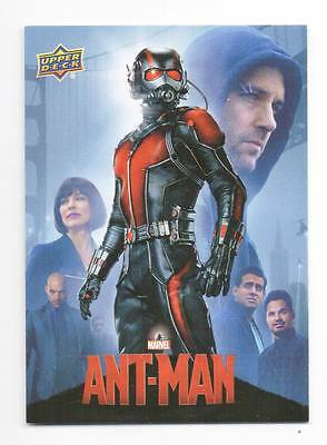 2015 Upper Deck Ant-Man Movie Posters MP-2