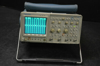 Tektronix 2432A 300MHz 2ch 250MS/s Digital Oscilloscope