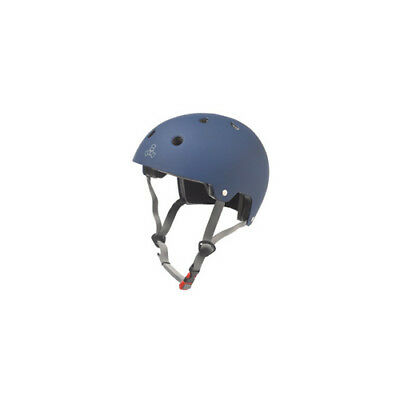 Triple Eight 3023 Brainsaver Helmet Blue L/xl