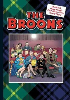 The Broons Annual 2018 by Parragon Books Ltd 9781845356415 (Paperback, 2017)