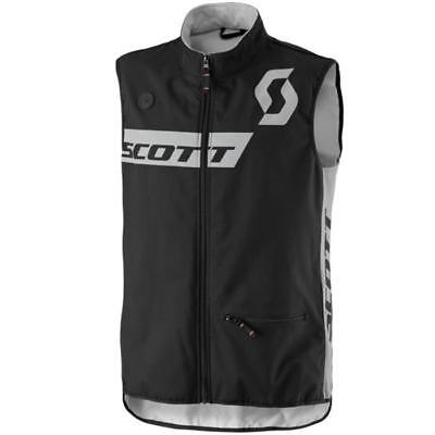 Scott Enduro Weste - Enduro Vest - schwarz Motocross Enduro MX Cross