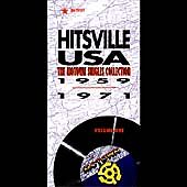Various Artists - Hitsville USA - The Motown Singles Collection 1959-1971 (1992)