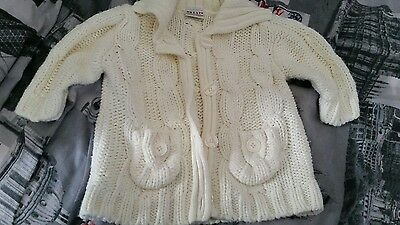 baby cardigan 6-9 months from next