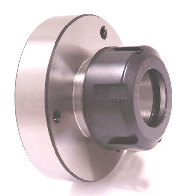 100Mm Diameter Er-40 Collet Chuck (3901-5036)