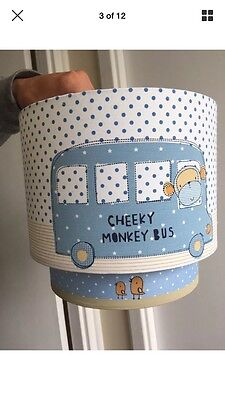 Next Cheeky Monkey Lampshade
