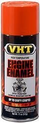 VHT SP120;550 Degrees Fahrenheit; Chrysler Hemi-Orange;11oz