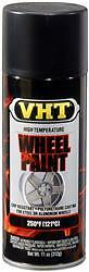 VHT SP183;250 Degrees Fahrenheit; Satin Black; Aerosol Spray