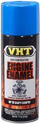 VHT SP134;Heat Resistant To 550 Degrees Fahrenheit; Ford Light Blue;
