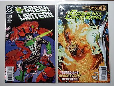 Green Lantern   Lot of 4   (Various Numbers)   High Grade NM