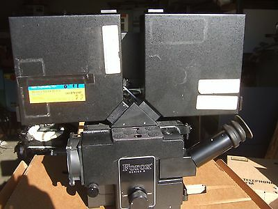 Forox Latest 35Mm Motion Picture Camera System Made In Usa  Museum Rare!