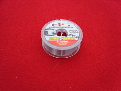 asso double strength fluorocarbone 0.18mm-100m-6 kgs-made in japan