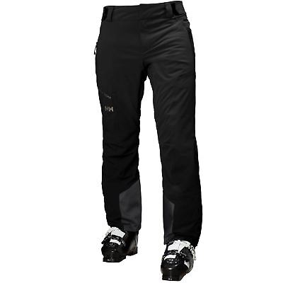 Helly Hansen Mens Edge Pants Ski Trousers Winter Snow Sports Salopettes Bottoms