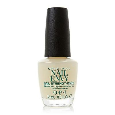 OPI Nail Envy Original Nail Strengthener 15ml BOXED or Unboxed