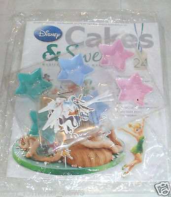 Disney Cakes & Sweets Cake Decorating Collection magazine Partwork #24