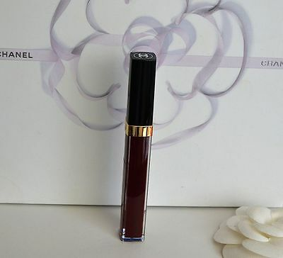 Chanel ROUGE COCO GLOSS 772 Epique Nouvelle collection