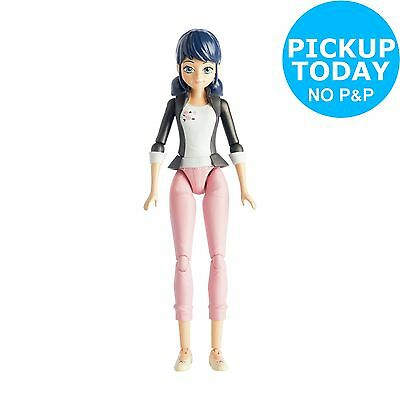 Miraculous Action Figure Marinette. From the Official Argos Shop on ebay