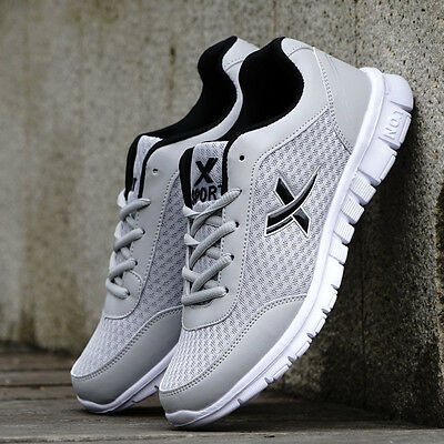 Free shipping Fashion Men's Casual Sports shoes sneakers running shoes