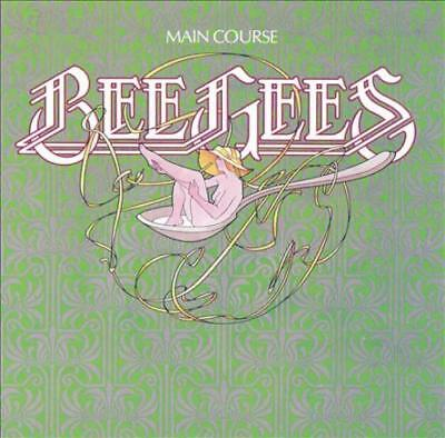 Bee Gees - Main Course New Cd