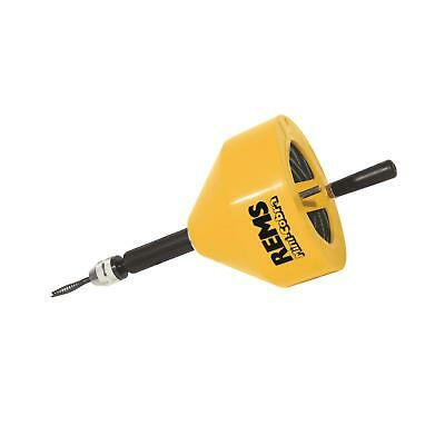 REMS Pipe cleaning device Mini-Cobra 170010 R