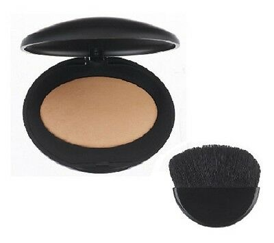 Laura Geller Baked Elements Light Bronzer with brush New $35