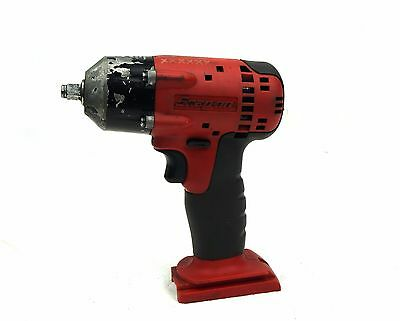 """Snap-on CT4418 3/8"""" Drive 18V Cordless Impact Wrench"""
