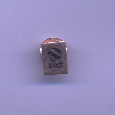 AT&T Telephone Employee Service Pin