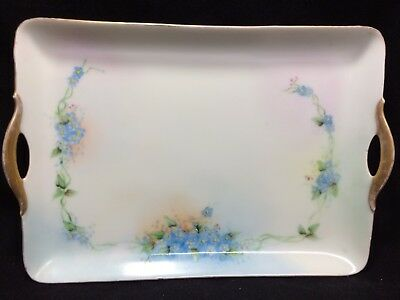 Antique Dresser Dish. Excellent Condition For Age.