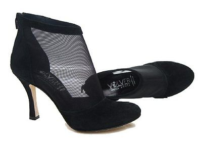 Brand New VOLVER Ballroom Tango Salsa Latin Dance Heeled Shoes for Women