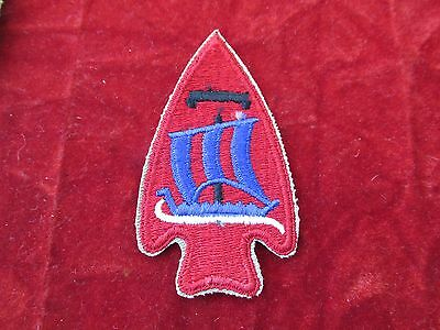 Original WWII 474th Infantry Regiment  EX Rangers 1st Special Service Force  #2