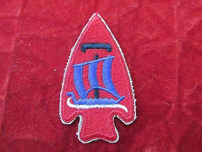 Original WWII 474th Infantry Regiment  EX Rangers 1st Special Service Force