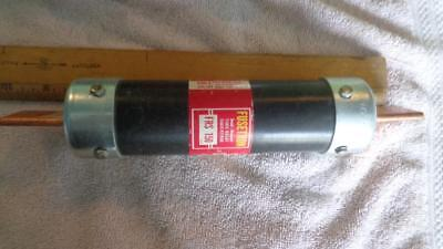 FRS 150 600 Volts Time Delay  Fusetron  Used?