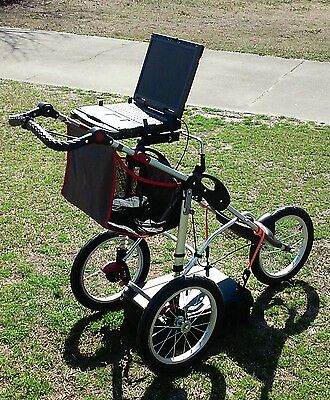 GROUND PENETRATING RADAR Unit 500MHz high resolution FCC certified TRUE GPR NEW